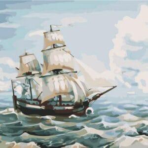 Obraz KTL1865 30×40