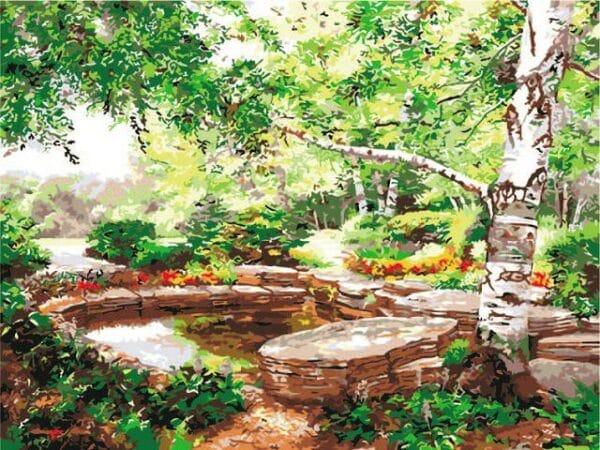 Obraz KTL2289 30×40