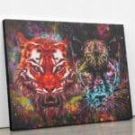 Tygrys i puma